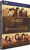 Le Hobbit et le seigneur des...