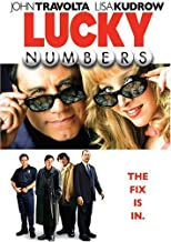 Lucky Numbers (Widescreen) (Bilingual)