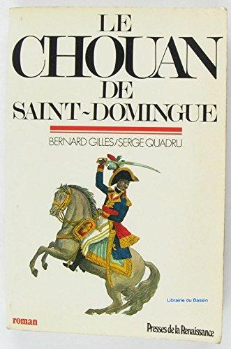 Le chouan de Saint-Domingue