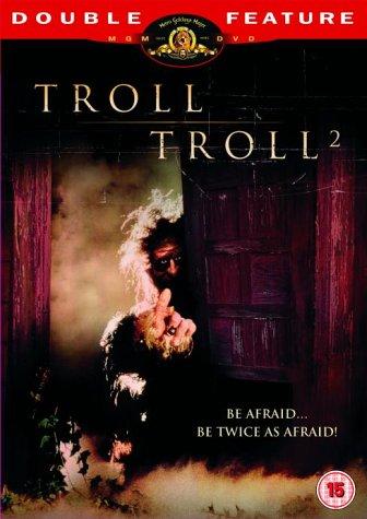 Troll 1 & 2 [DVD]