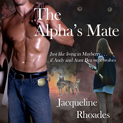 The Alpha's Mate Titelbild