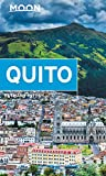 Moon Quito (Travel Guide) (English Edition)