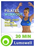 Pilates Workout 30 Minutes - Total Body Pilates Exercises