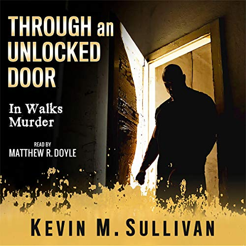 Page de couverture de Through an Unlocked Door