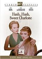 Hush, Hush, Sweet Charlotte