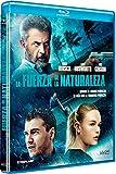 La fuerza de la naturaleza - BD [Blu-ray]