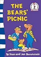 Bears' Picnic (Beginner Series) by Stan Berenstain(2008-04-01)