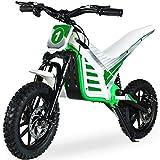 BEEPER BEEPER-RMT10 Moto Trial eléctrica niño 1000 W 36 V rmt10, Color