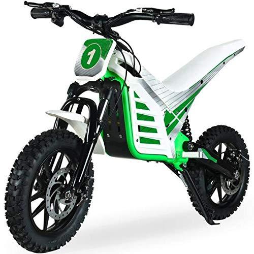 opiniones motos trial eléctricas calidad profesional para casa