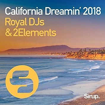 California Dreamin' 2018