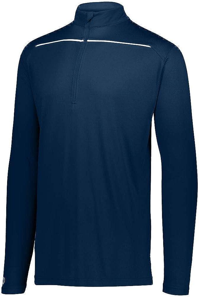 Augusta Sportswear Holloway Defer Pullover