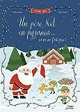 Un pere Noël en pyjama, ca ne se fait pas !