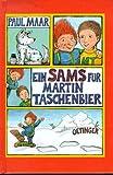 Ein Sams für Martin Taschenbier - Teil 1 - MC