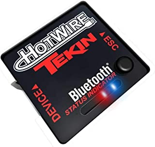 Tekin, Inc HotWire 3.0 Bluetooth, ESC Programmer