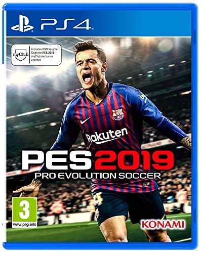 Oferta de Pro Evolution Soccer 2019