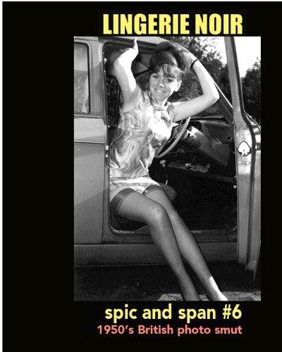 Spic & Span #6 (English Edition)