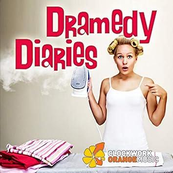 Dramedy Diaries