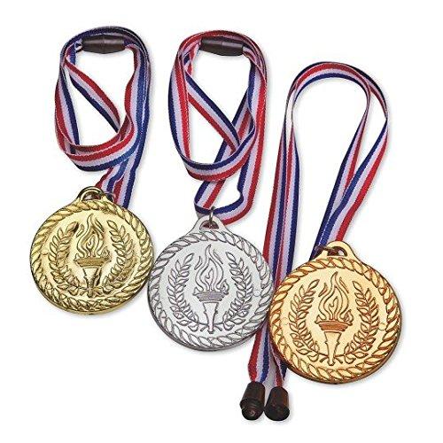 S&S Worldwide Reward Medals