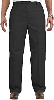 Carabou Mens Classics King Size Rugby Trousers Big Elasticated Waist Work Pants