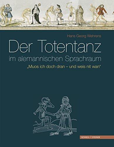 Der Totentanz im alemannischen Sprachraum: