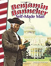 Teacher Created Materials - Primary Source Readers: Benjamin Banneker: Self-Made Man - Grades 4-5 - Guided Reading Level O