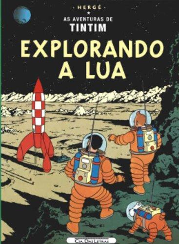 Explorando a lua