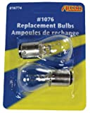 Arcon 16774 Replacement Bulb #1076, (Pack of 2)