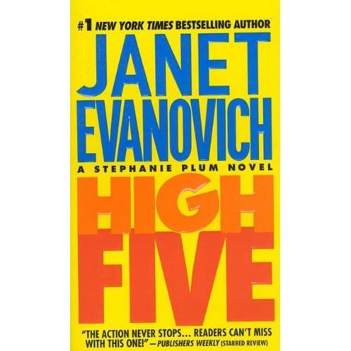 High Five (Stephanie Plum, No. 5) (English Edition)