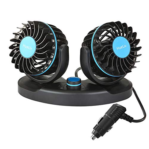 Top 10 best selling list for portable ac fan for car