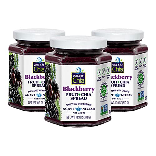 store Premium Fruit Spread by World of Chia Based Natural Tulsa Mall All - Plant