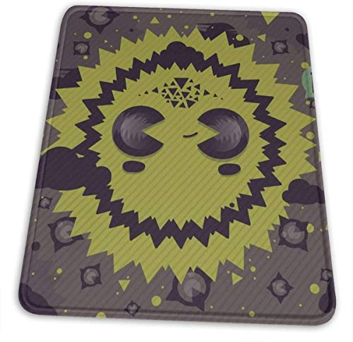 Biggest Star Hemming The Mouse Pad 10 X 12 Inch Esports