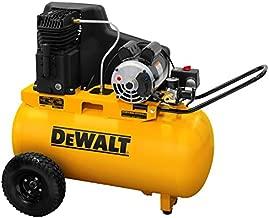 DEWALT DXCMPA1982054 20-Gallon Portable Air Compressor