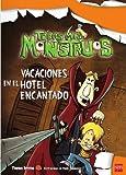 Vacaciones en el hotel encantado (Todos mis monstruos): 3