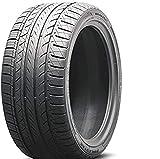Milestar MS932 XP+ Performance Radial Tire-225/40ZR18 92W