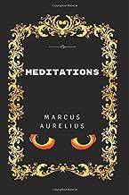 Meditations: By Marcus Aurelius - Illustrated