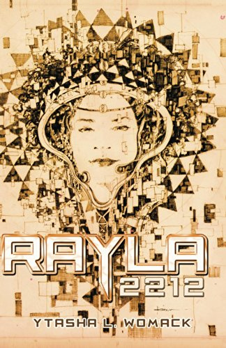 Rayla 2212 (English Edition)