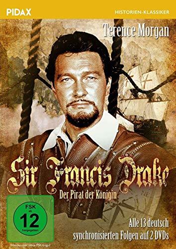Der Pirat der Königin (2 DVDs)