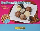 Dekoback Pralinen Hohlkugeln 63 Stück Vollmilch, 1er Pack (1 x 176 g)