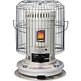 Sengoku Heat Mate Portable Convection Kerosene Heater 23,000 BTU, Beige #HMHC2230