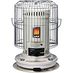 🥇Best Kerosene Heaters 2019: (10) Top Models on the Market [Ranked]