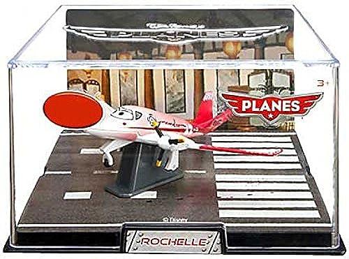 Disney PLANES - ROCHELLE Die Cast Plane - 1 43 Scale by Disney
