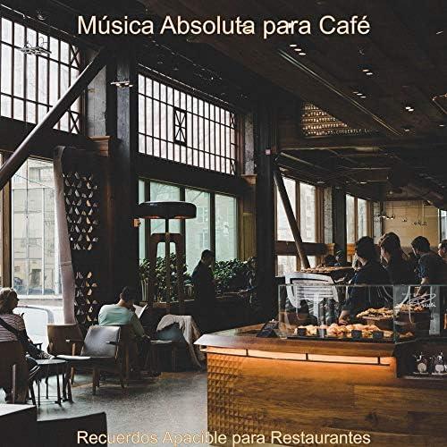 Música Absoluta para Café