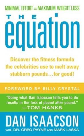 The Equation: A 5-Step Program for Lifelong Fitness