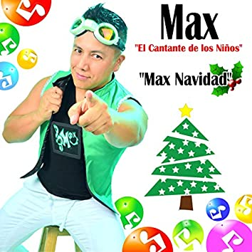 Max Navidad