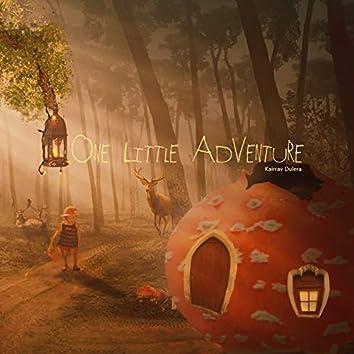 One Little Adventure