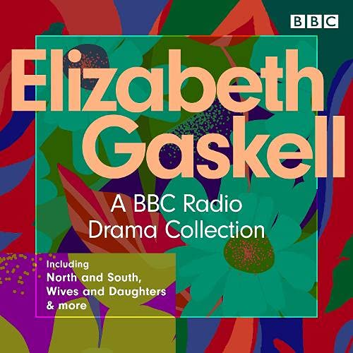 The Elizabeth Gaskell Collection cover art