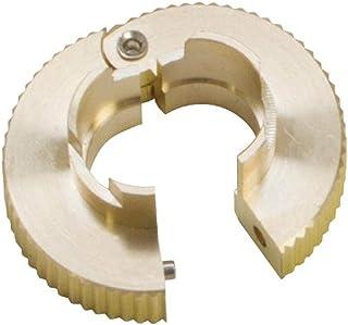 """Jiffy-Tite Conjunto de desconexão de perfil baixo de 1,27 cm (1/2"""")"""