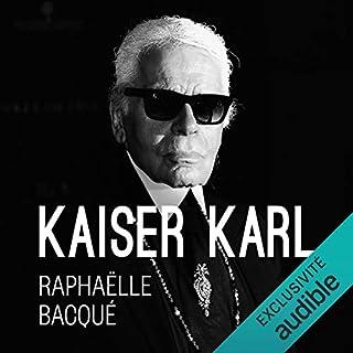 Couverture de Kaiser Karl