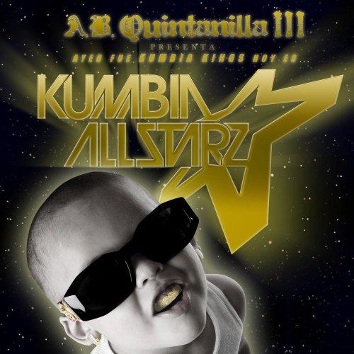 From Kumbia Kings to Kumbia All Starz