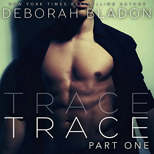 TRACE - Part One audiobook cover art